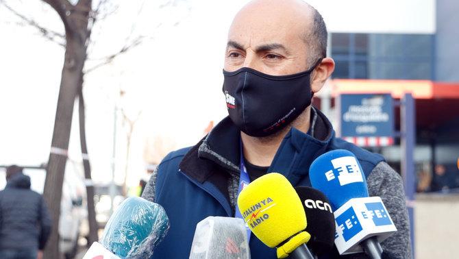 SME A TV3 DENUNCIEM ATACS