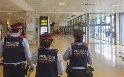 PETICIÓ OFICINA DE SUPORT POLICIAL 24 HORES