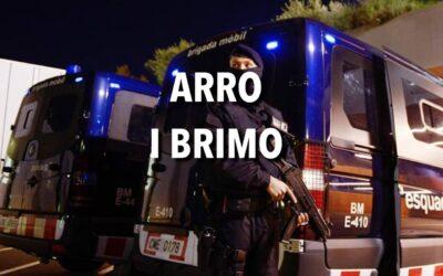 ARRO I BRIMO – QÜESTIONS ÚLTIM CONSELL i el NOSTRE RECOLZAMENT