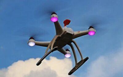 BÀSIC D'ACTUACIÓ POLICIALDE DRONES RPAS | 25H