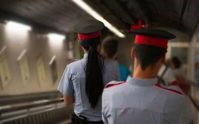 AGENTS EN PRÀCTIQUES. DUBTES SOBRE EL PROGRAMA DE COMPLEMENT FORMATIU AL CURS BÀSIC DE POLICIA 2019-2020