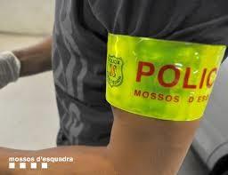 LES FUNCIONS DE POLICIA JUDICIAL DE LES FORCES I COSSOS DE SEGURETAT | 25H