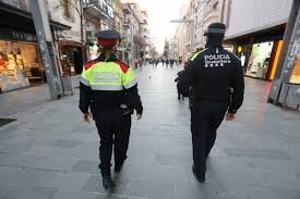 LA POLICIA DE CATALUNYA PER LA SEGURETAT PÚBLICA (III)