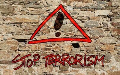 TERRORISME INTERNACIONAL I | 25H