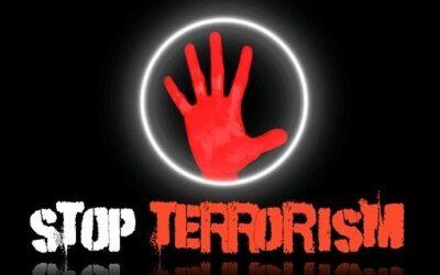 TERRORISME INTERNACIONAL II | 25H