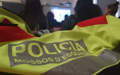 INFORMACIÓ DELS LLOCS DE SUPORT TÈCNIC NO POLICIAL