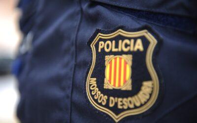 """LA POLICIA DE CATALUNYA """"PER LA SEGURETAT PÚBLICA"""" (II)"""