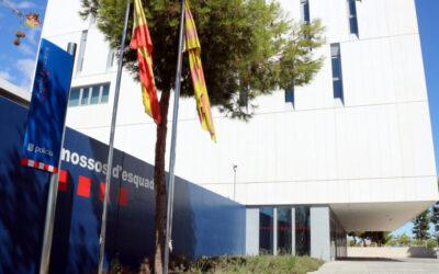 REUNIÓ REGIONAL CAMP DE TARRAGONA 7 D'OCTUBRE DE 2021