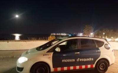 AIXÍ ENS AGRAEIX L'ADMINISTRACIÓ EL NOSTRE ESFORÇ